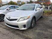 Toyota Camry Hybrid  2011