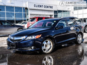 2014 Acura ILX Hybrid W/ Tech Package