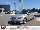 2015 Acura ILX Leather Navigation Sunroof 4 CYL