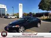 2015 Acura ILX Premium Leather Luxurious Sedan
