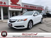 2015 Acura ILX 2.0L Premium Pkg***Leather! Heated Seats! Sunroof!