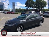 2016 Acura ILX LEATHER 4 CYLINDER
