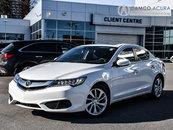 2016 Acura ILX W/Premium Package