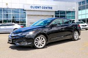 2016 Acura ILX W/Technology Package