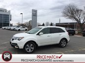 Acura MDX AWD PREMIUM LEATHER 2011
