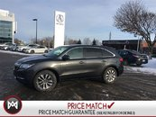 2015 Acura MDX NAVIGATION PKG. W/ SH-AWD