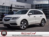 Acura MDX SH-AWD LEATHER SUNROOF 2015