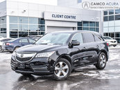 Acura MDX 3.5L Premium With Acura Watch 2016