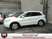 2008 Acura RDX TECH PACKAGE: LEATHER