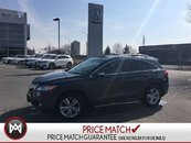 Acura RDX AWD TECK PACK NAVIGATION 2013