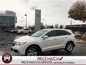 2014 Acura RDX AWD LEATHER NAVIGATION