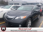 Acura RDX Tech Pkg NAVI ROOF LOADED 2014