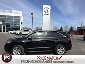 2015 Acura RDX SUNROOF LEATHER AWD LOADED