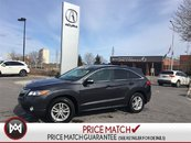 2015 Acura RDX TECK PACK NAVI ROOF LOADED
