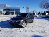 Acura RDX W/Technology Package 2015