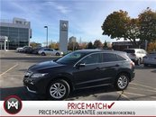 2016 Acura RDX AWD LEATHER SUNROOF ALLOYS