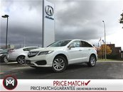 Acura RDX AWD PREMIUM PACKAGE 2016