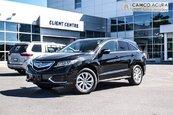 2016 Acura RDX Premium Pkg