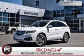 2016 Acura RDX W/Elite Package