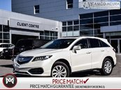 Acura RDX W/Technology Package 2016