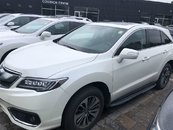 Acura RDX Elite Pkg