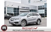 Acura RDX Technology & Acurawatch Plus Packages 2017