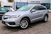 2017 Acura RDX Technology Package  Acura Certified