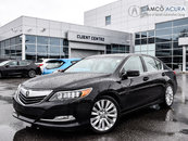 2015 Acura RLX W/Technology Package