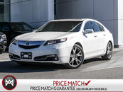 2012 Acura TL SH AWD Elite at