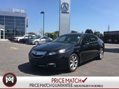 2013 Acura TL FWD PREMIUM PACKAGE