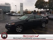 2013 Acura TL Leather Loaded V-6 Luxury Sedan