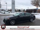 2014 Acura TL AWD V-6 A-SPEC LEATHER