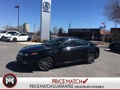 Acura TL SUNROOF A-SPEC LEATHER LOADED 2014