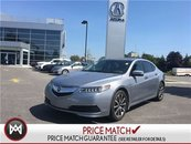 Acura TLX AWD TECHNOLOGY PACKAGE 2015