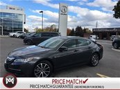 2015 Acura TLX SH-AWD TECHNOLOGY LEATHER