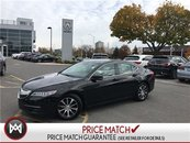 2015 Acura TLX 2.4 LEATHER TECHNOLOGY PACKAGE
