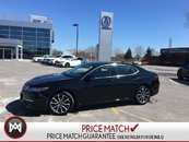 2015 Acura TLX ELITE SH AWD SEDAN