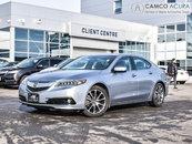 Acura TLX Elite 2016