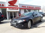 Audi A4 2.0T Premium* AWD! Sunroof! Bluetooth! 2012