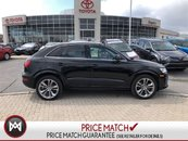 2018 Audi Q3 Progressiv - LOADED - MINT - NO ACCIDENTS