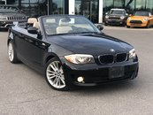 2013 BMW 128i NAVI HEATED SEATS CVT AUTO EXECUTIVE