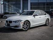 2014 BMW 320i ALLOYS