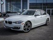 2014 BMW 320i SPORT