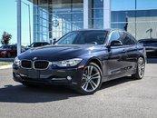 BMW 320i NAV
