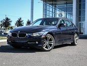 2014 BMW 320i SPORTLINE