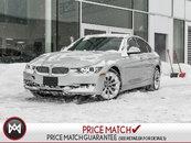 2014 BMW 320i NAVIGATION