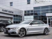2014 BMW 4 Series 428i xDrive