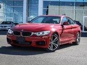 2014 BMW 435i M PERFORMANCE