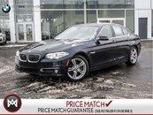 2014 BMW 528i PREMIUM