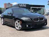 2015 BMW 535i xDrive M SPORT HK SOUND XDRIVE NAPPA LEATHER